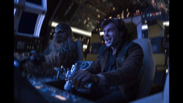 No Walt Disney World é Star Wars Day todo dia!
